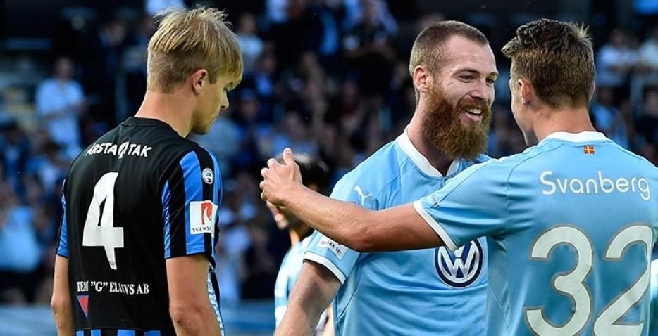 Malmö FF vs Sirius